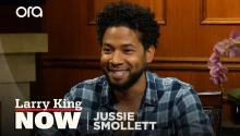 Jussie Smollett on fame, 'Empire,' & sexuality