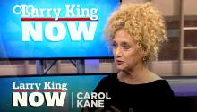 Carol Kane shares special memories of Andy Kaufman
