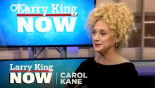 Carol Kane confirms a 'Kimmy Schmidt' movie