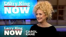 Carol Kane on Tina Fey, 'Kimmy Schmidt', & Andy Kaufman