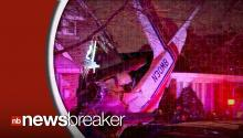 Pilot Dies After Small Engine Aircraft Crashes into Home in Illinois