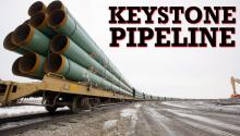 Here's the Truth About the Keystone Pipeline