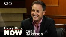 Chris Harrison on 'The Bachelorette', Becca Kufrin, & romance