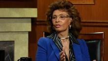 Why Sophia Loren Didn't Go to the Academy Awards