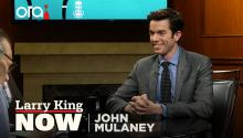 John Mulaney on stand-up, SNL, and Mick Jagger