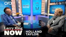 If You Only Knew: Holland Taylor