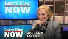 Holland Taylor gushes about Sarah Paulson
