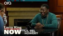 If You Only Knew: Lil Rel Howery