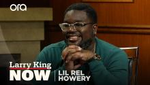 Lil Rel Howery on Jordan Peele, & a 'Get Out' sequel