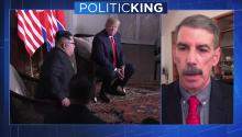 Mike Chinoy discusses the Trump-Kim Jong-un Singapore summit