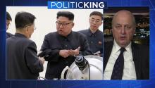 Former Amb. John Negroponte weighs in on Trump-Kim Jong-un summit