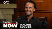 Walton Goggins previews 'Ant-Man and The Wasp'