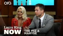 If You Only Knew: The Miz & Maryse