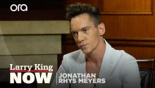 Jonathan Rhys Meyers addresses recent airplane altercation