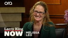 Melissa Leo on Denzel, feminism, & Oscar night