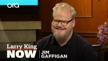 Jim Gaffigan on Michelle Wolf, 'Noble Ape', & Trump