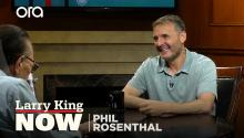 Phil Rosenthal on Anthony Bourdain, 'Everybody Loves Raymond', & funky foods