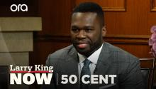 50 Cent on 'Power', producing, & new music