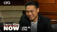 'Crazy Rich Asians' director Jon M. Chu on diversity in Hollywood, working with Bieber, and more