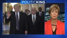 Christine Todd Whitman: US would be 'better off' if Dems win House in fall