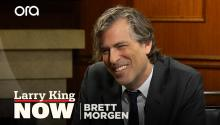 Brett Morgen spent 85 hours with The Rolling Stones