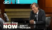 Brett Morgen on Jane Goodall, The Rolling Stones, & documentary filmmaking