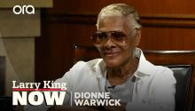 Dionne Warwick talks her legacy, future goals