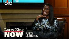 If You Only Knew: Uzo Aduba