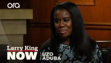 Uzo Aduba on what makes 'Orange is the New Black' unique