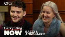 'Mine' singer Bazzi & British pop star Anne-Marie