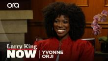 Yvonne Orji on Issa Rae, an 'Insecure' movie, & 'Night School'