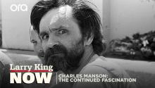 Charles Manson: The continued fascination 50 years later