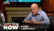 NYT Mag's Mark Leibovich on Tom Brady, Donald Trump relationship