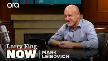 NYT Mag's Mark Leibovich on the NFL, Kaepernick, & Trump