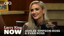 "Ashlee-Simpson Ross: doing SNL ""worst advice"" I've ever taken"
