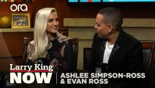 If You Only Knew: Ashlee Simpson-Ross & Evan Ross