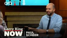 If You Only Knew: Paul Scheer