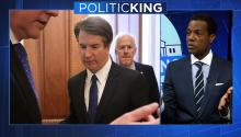 Analyzing Brett Kavanaugh's troubled nomination