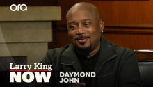 Daymond John on Mark Cuban, Amazon, & the U.S. economy