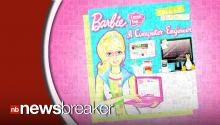 Consumers Outraged by Portrayal of Barbie in 'Computer Engineer' Book