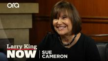 Sue Cameron on Joan Rivers, Debbie Reynolds, & the Kardashians