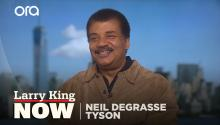 Neil deGrasse Tyson on religion, lying, & Elon Musk