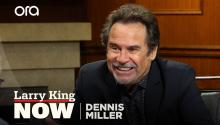 Dennis Miller explains why he doesn't trust journalists
