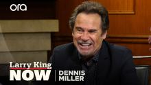 Dennis Miller on the hypocrisy of politicians
