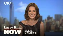 """I would love that"": Ellie Kemper on if she would return to 'The Office'"