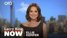 Ellie Kemper on 'Unbreakable Kimmy Schmidt', squirrels, & 'The Office' reboot