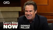 Dennis Miller on Trump, Twitter, & fake news