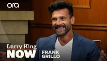 Frank Grillo talks 'Wolf Warrior 2', Jing Wu