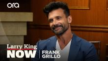 Muhammad Ali left Frank Grillo speechless