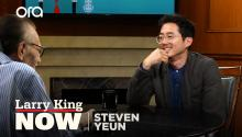 If You Only Knew: Steven Yeun